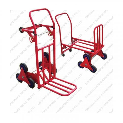 Hand Trolley HT607