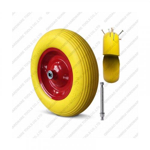 Pu Wheel 4.00-8 PU4084