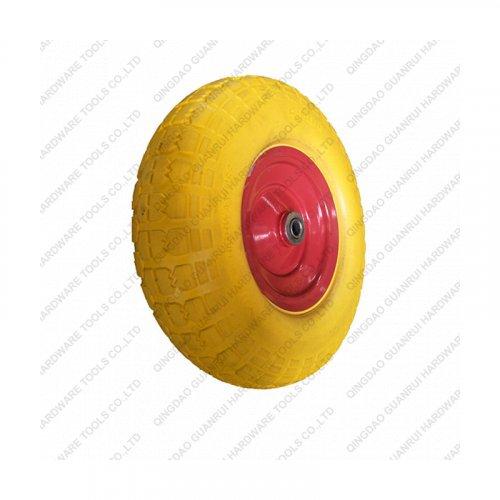 Pu Wheel 4.00-6 PU4063