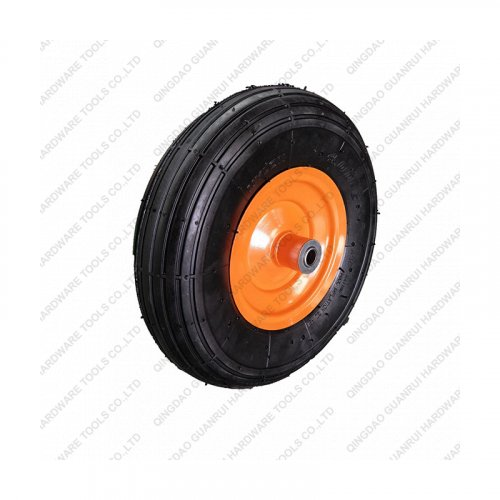 Pneumatic wheel 4.00-6 PR4601