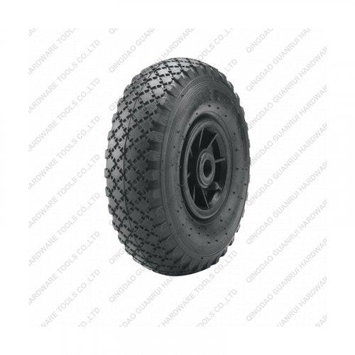 Pneumatic wheel 3.00-4 PR3043