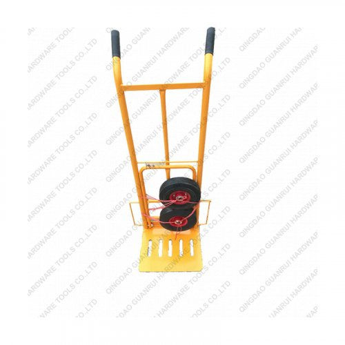 Hand Trolley HT1827-yellow