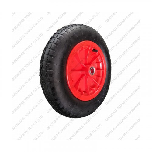 Pneumatic wheel 3.00-8 PR3084