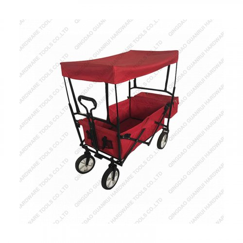 Folding wagon TC1018