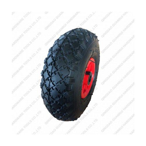 Pneumatic wheel 3.00-4 PR3042