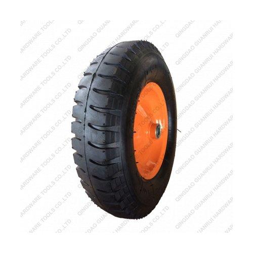 Pneumatic wheel 4.00-8 PR4086