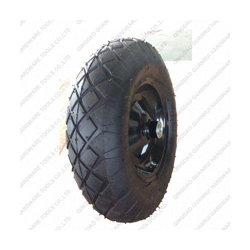 Pneumatic wheel 4.00-8 PR4085