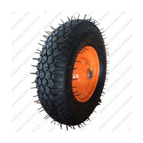 Pneumatic wheel 4.00-8 PR4087