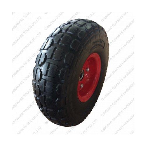 Pu Wheel 3.50-4 PU3542