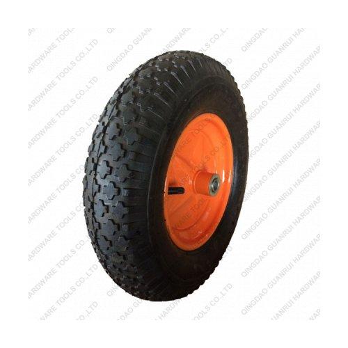 Pneumatic wheel 4.00-8 PR4088