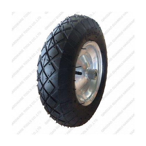 Pneumatic wheel 4.00-8 PR4084