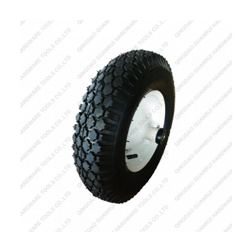 Pneumatic wheel 4.00-8 PR4083