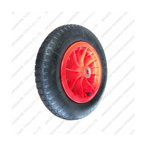 Pneumatic wheel 3.00-8 PR3083