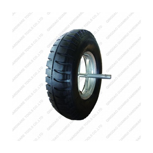 Pneumatic wheel 4.00-8 PR4082