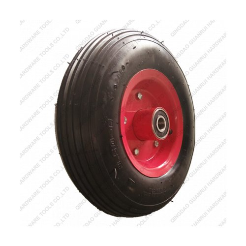 Pneumatic wheel 3.50-6  PR3562