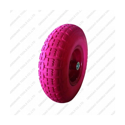 Pu Wheel 4.00-6 PU4061