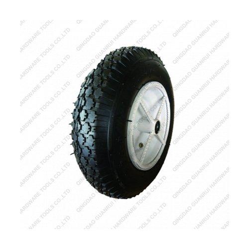 Pneumatic wheel 4.00-8 PR4081
