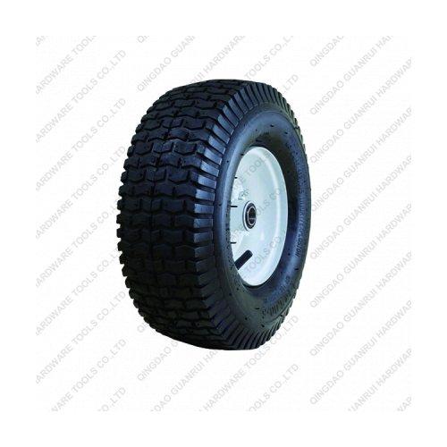 Pneumatic wheel 5.00-6 PR5061