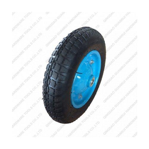 Pneumatic wheel 3.00-8 PR3082