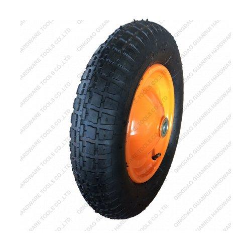Pneumatic wheel 3.00-8  PR3081