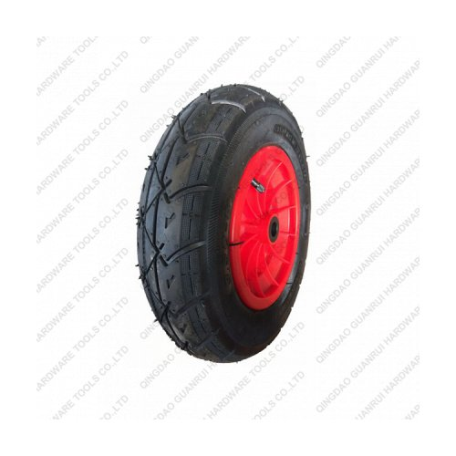 Pneumatic wheel 3.50-8 PR3584