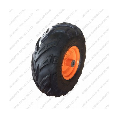 Pneumatic wheel 147/70-6 ATV002
