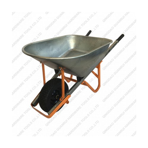 Wheelbarrow WB8018